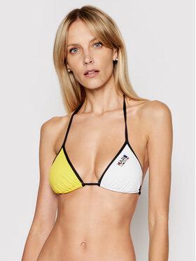 KARL LAGERFELD KARL LAGERFELD Bikini partea de sus KL20WTP29 Colorat