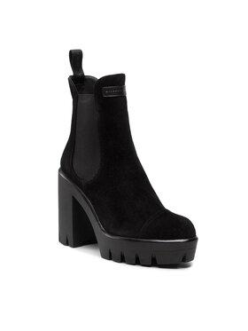 Giuseppe Zanotti Giuseppe Zanotti Členková obuv I070004 Čierna