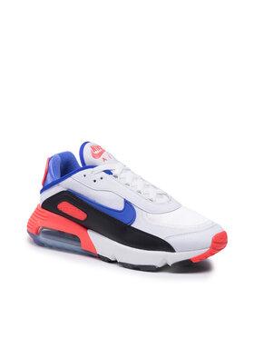 Nike Nike Обувки Air Max 2030 EOI DA9357 100 Сив
