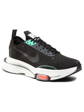 NIKE NIKE Scarpe Air Zoom Type CJ2033 010 Nero