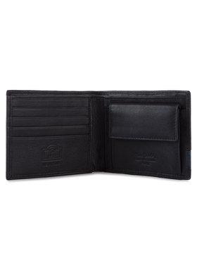 Pierre Cardin Pierre Cardin Velká pánská peněženka TILAK26 8824 Černá