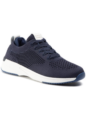 Gant Gant Laisvalaikio batai Delyn 20538538 Tamsiai mėlyna