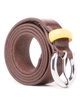 Levi's® Levi's® Dámský pásek 37460-0271 Hnědá