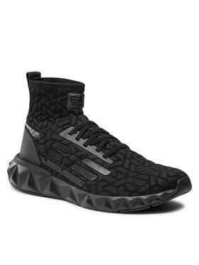 EA7 Emporio Armani EA7 Emporio Armani Sneakers X8Z021 XK223 A083 Nero