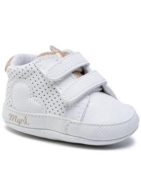 Mayoral Mayoral Sneakers 9409 Weiß