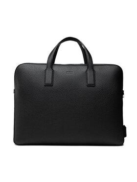 Boss Boss Geantă pentru laptop Crosstown 50454736 Negru