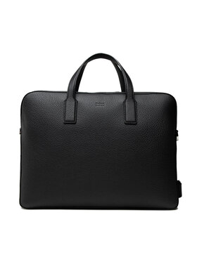 Boss Boss Laptoptasche Crosstown 50454736 Schwarz