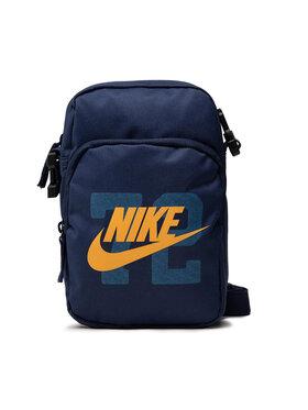 Nike Nike Плоска сумка DJ7375 410 Cиній