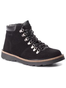 QUAZI QUAZI Boots QZ-10-03-000322 Noir