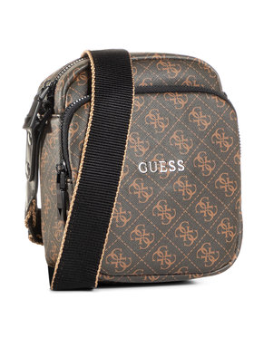 Guess Guess Τσαντάκι Vezzola HMVEZZ P0457 Καφέ
