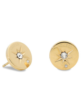 Guess Guess Boucles d'oreilles JUBE20 018JW Or