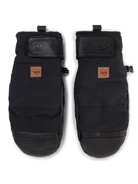 Quiksilver Quiksilver Lyžařské rukavice EQYHN0311 Černá