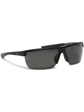 Nike Nike Okulary przeciwsłoneczne Tempest CW4667 010 Czarny