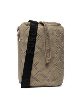 Furla Furla Handtasche Lipari WB00323-AX0786-0592S-1-007-20-CN-B Beige