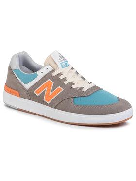 New Balance New Balance Laisvalaikio batai AM574PGO Pilka