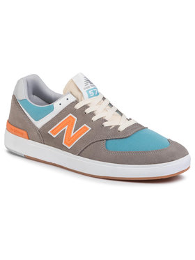New Balance New Balance Sneakersy AM574PGO Šedá