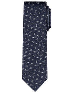 Vistula Vistula Krawat Curtis XY1023 Granatowy