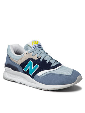 New Balance New Balance Sneakers CW997HVF Blu