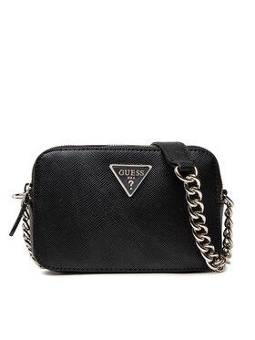 Guess Guess Дамска чанта Noelle (ZG) HWZG78 79140 Черен