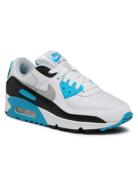 Nike Nike Обувки Air Max III CJ6779 100 Бял