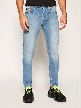 Versace Jeans Couture Versace Jeans Couture Jean Narrow Fit A2GZA0O4 Bleu marine Narrow Fit
