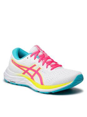 Asics Asics Обувки Gel-Excite 7 1012A562 Бял