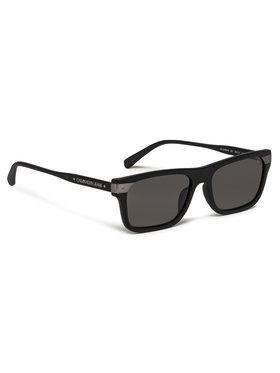 Calvin Klein Jeans Calvin Klein Jeans Okulary przeciwsłoneczne CKJ20504S Czarny