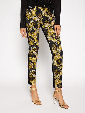 Versace Jeans Couture Versace Jeans Couture Дънки тип Slim Fit A1HZA0SM Цветен Slim Fit