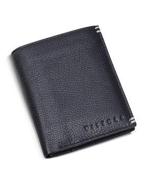 Vistula Vistula Veľká pánska peňaženka Ray2 XZ0614 Čierna