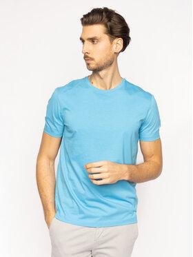 Boss Boss T-Shirt Tiburt 55 50379310 Niebieski Regular Fit