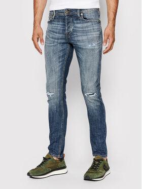 Jack&Jones Jack&Jones Jeans Glenn 12194558 Blu Slim Fit