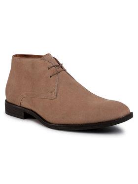 Gino Rossi Gino Rossi Boots MI08-C796-798-01 Beige