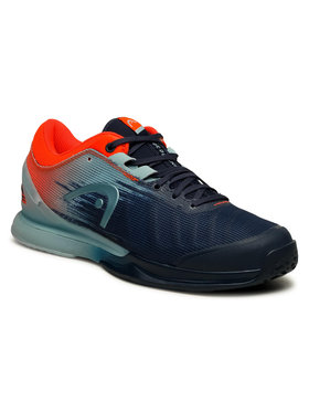 Head Head Chaussures Sprint Pro 3.0 273001 Bleu marine