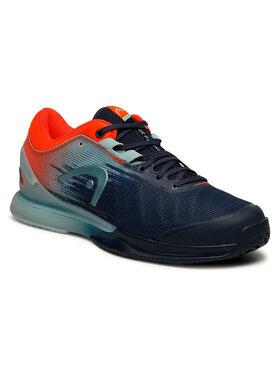 Head Head Παπούτσια Sprint Pro 3.0 273001 Σκούρο μπλε