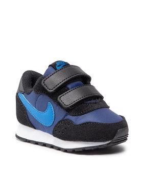 Nike Nike Scarpe Md Valiant(TDV) CN8560 412 Blu scuro